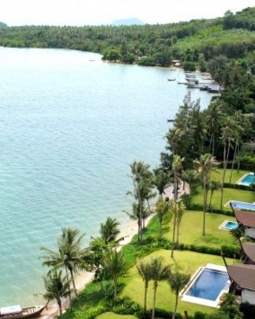 The Village Coconut Island (Phuket, Thailand | Phuket ...