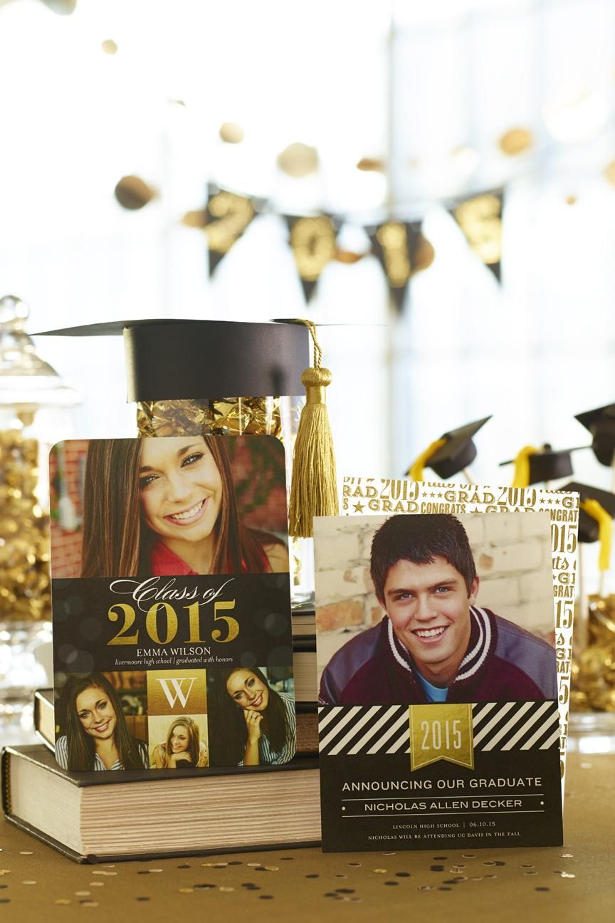 make your grad feel special this 2015 with personalized