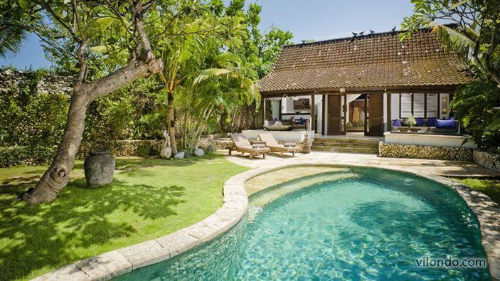 Luxury for 2 in Seminyak, Bali