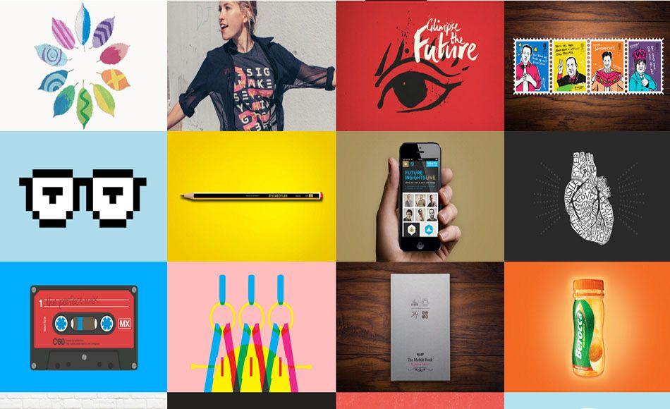 Los mejores sitios web para publicar tu portafolio de diseño gráfico ...