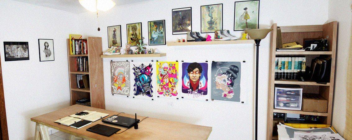 Studio Raul urias
