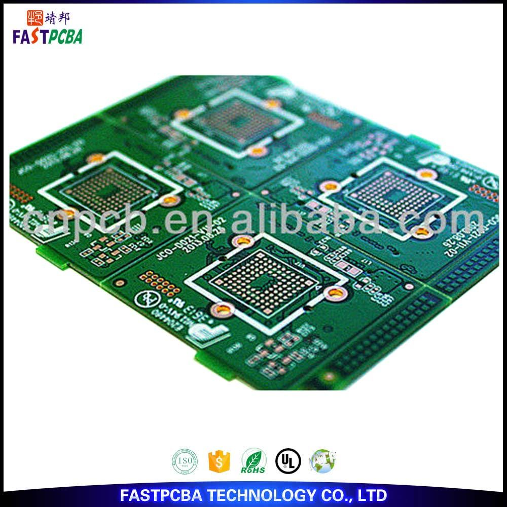 Pcb Board Manufacturers 2017 High Quality Circuit Boards Printed Production Smt Electronic Assembly Rapid Zxpcb