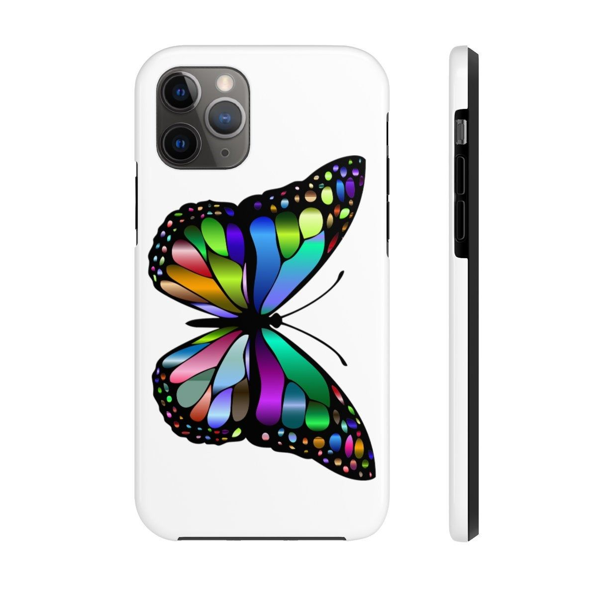Butterfly case mate tough phone cases by on