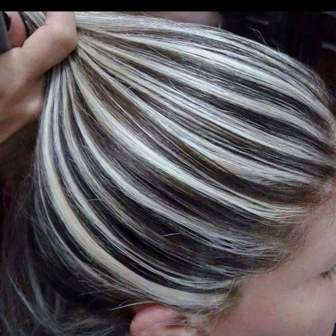 Please Do Not Do This This Looks Like Zebra Stripes