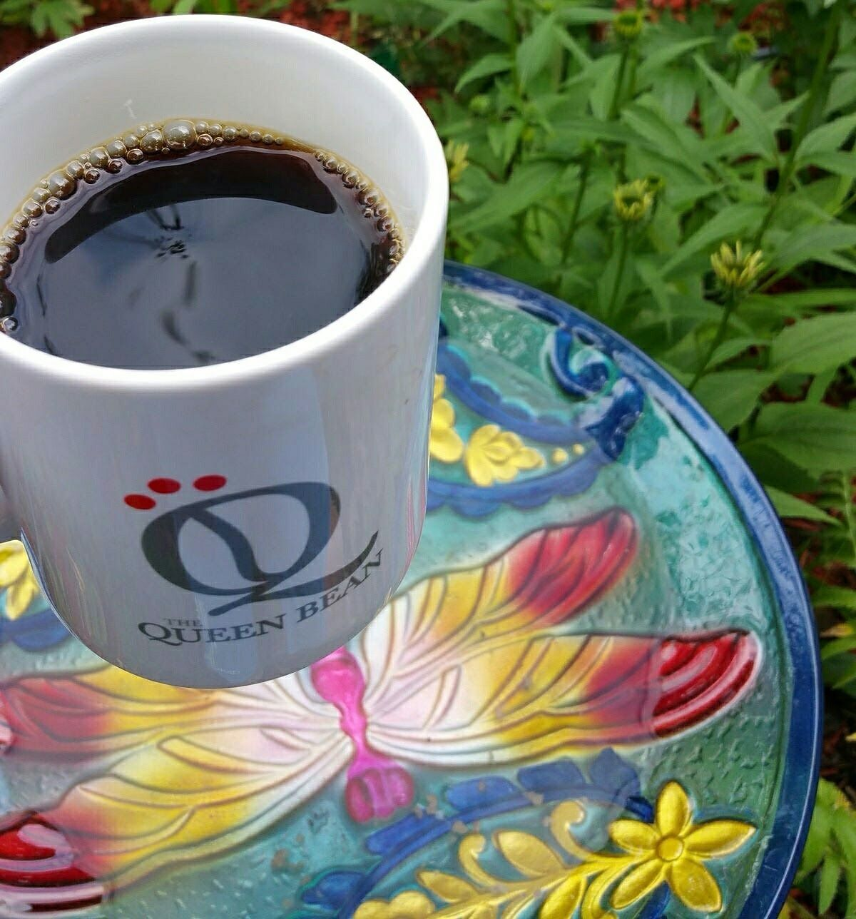 Pin By Cindy Pearl On Queen Bean Coffee Company Coffee Company Beans Coffee Beans