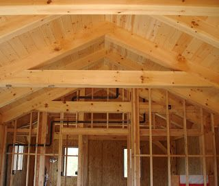Superb How To Run Electrical Wiring In A Timber Frame And Sips Home Wiring Digital Resources Hutpapmognl