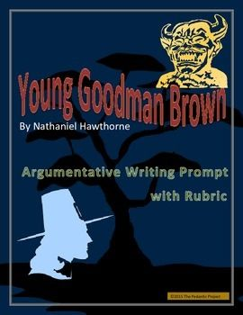 Young Goodman Brown Thesis Statements and Important Quotes | blogger.com
