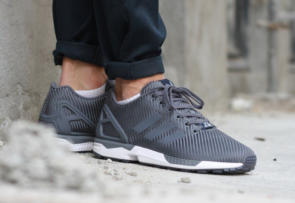 the latest c931f a72a9 Adidas - ZX Flux