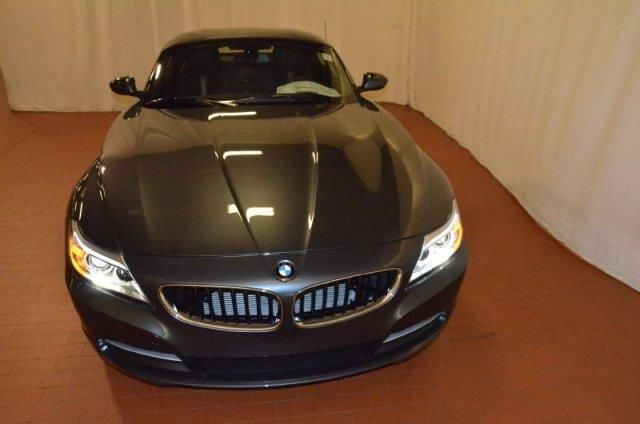 2014 Bmw Z4 sDrive28i sDrive28i 2dr Convertible Convertible 2 Doors Gray for sale in Fort myers, FL Source: http://www.usedcarsgroup.com/used-bmw-z4-for-sale