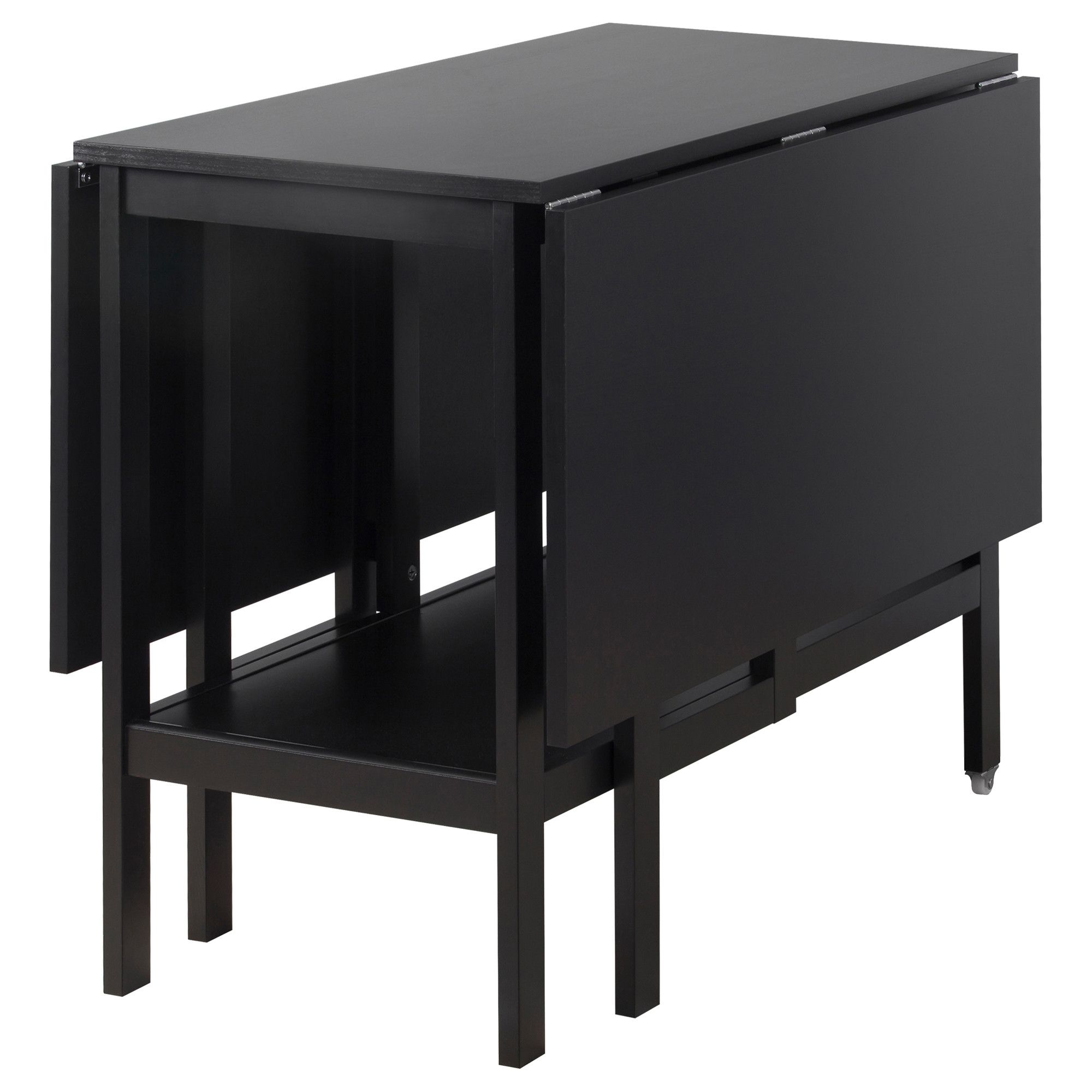Black Fold Down Table And Chairs httpbrutabolincom Pinterest