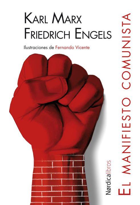 Los Libros Más Polémicos De La Historia Karl Marx Marx Manifiesto