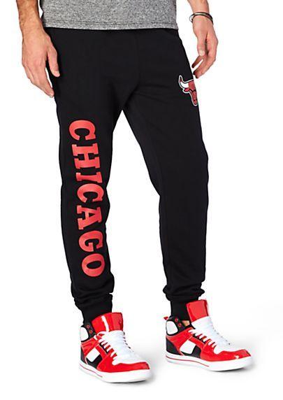 eba3d88225a5ed Chicago Bulls Jogger