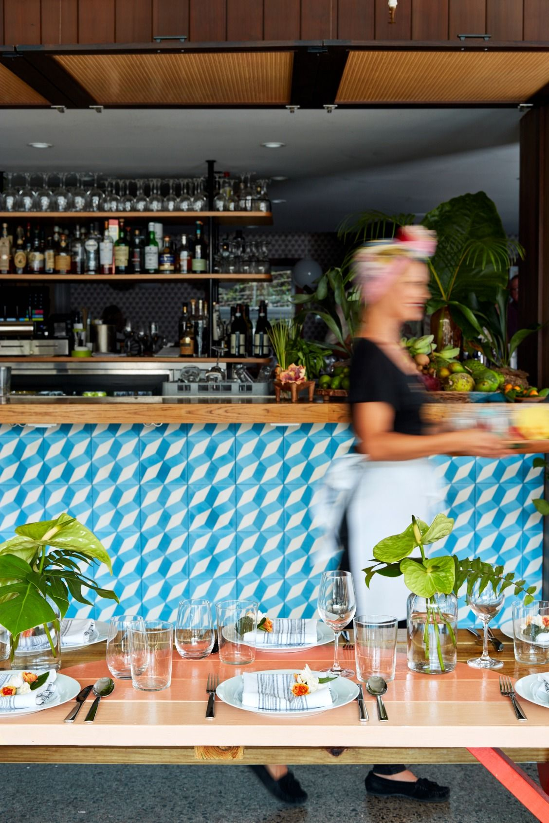 The Story Behind Honolulu\'s Newest Must-Try Restaurant, Mahina and ...