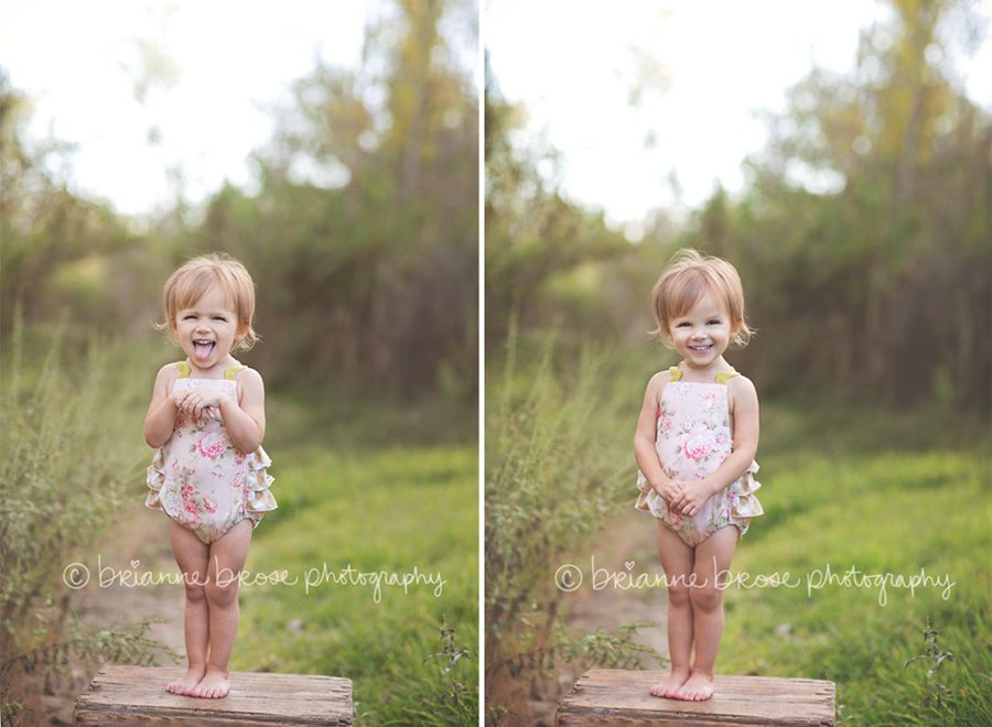 adorable by Brianne Brose Photography. #child #girl #photography #outdoor #themeasure http://learnshootinspire.com/