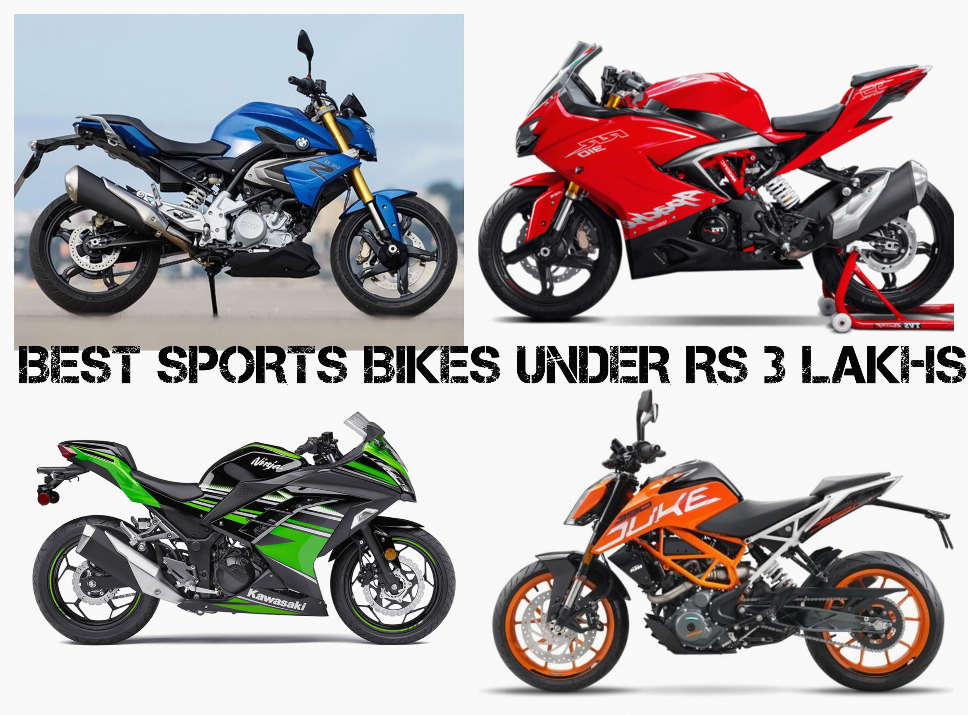 Five Great Lessons You Can Learn From Superbikes In India Under 20