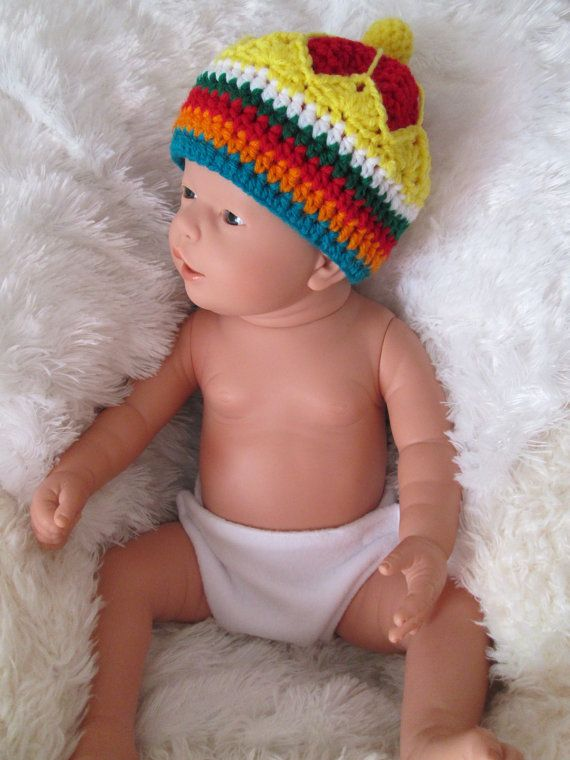 a976e05f toddler knit hat with beard skin