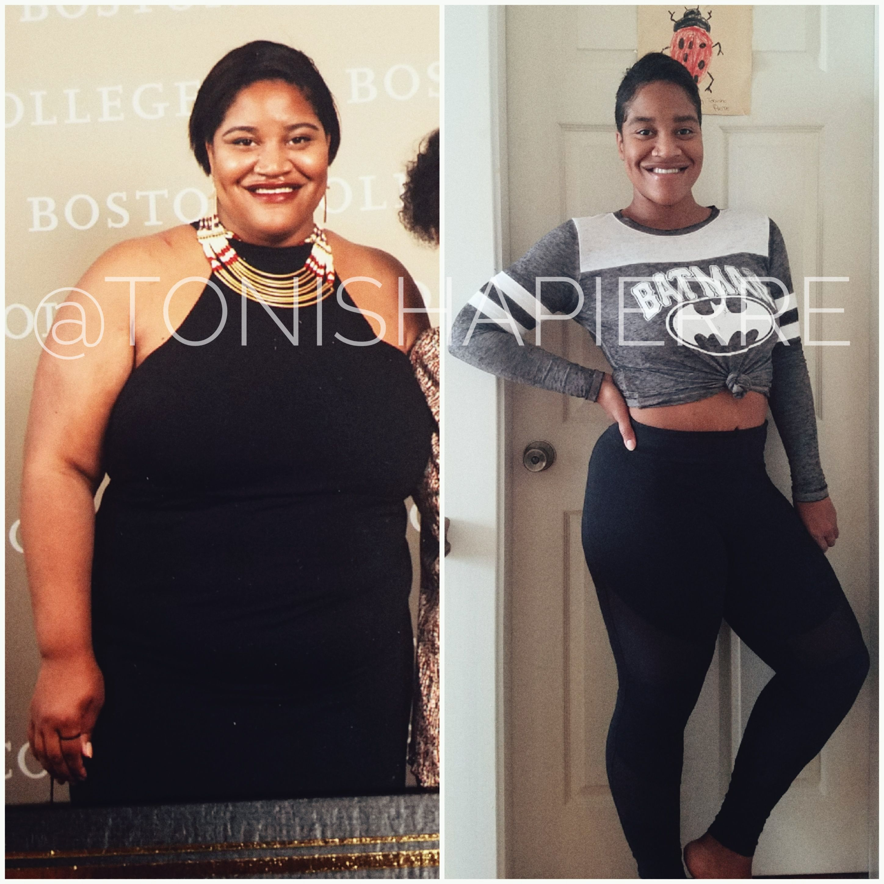 How This Woman Lost 115 Pounds—And Got Her Life Back foto