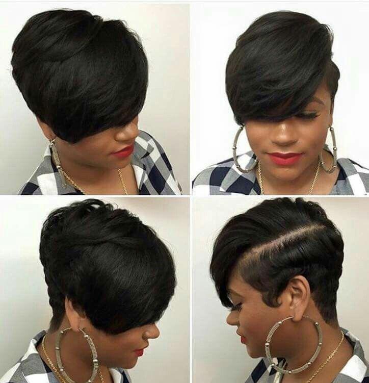 Pin by 💞Rainey💞 on ❤Stylez I Love!!❤ | Pinterest | Short hair ...