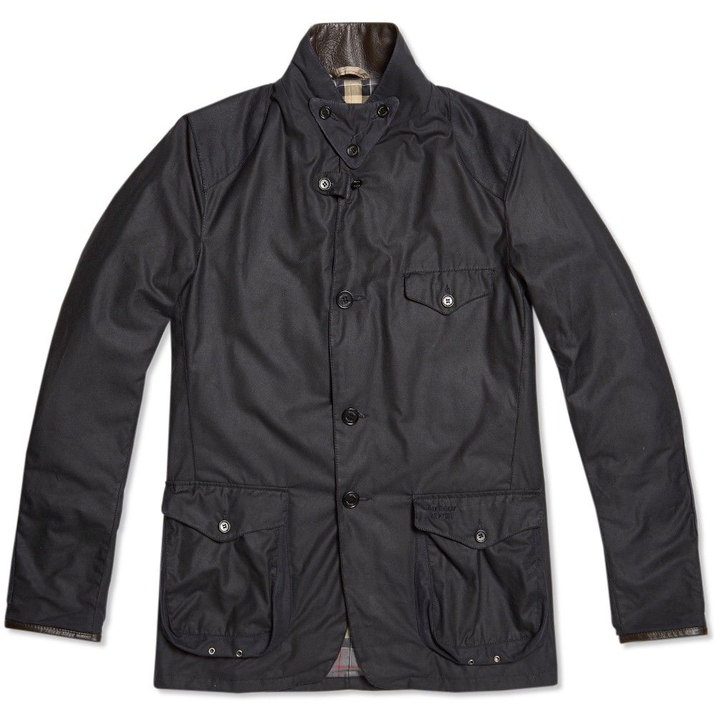 Barbour Dept. B Menswear: AW13 Collection forecasting
