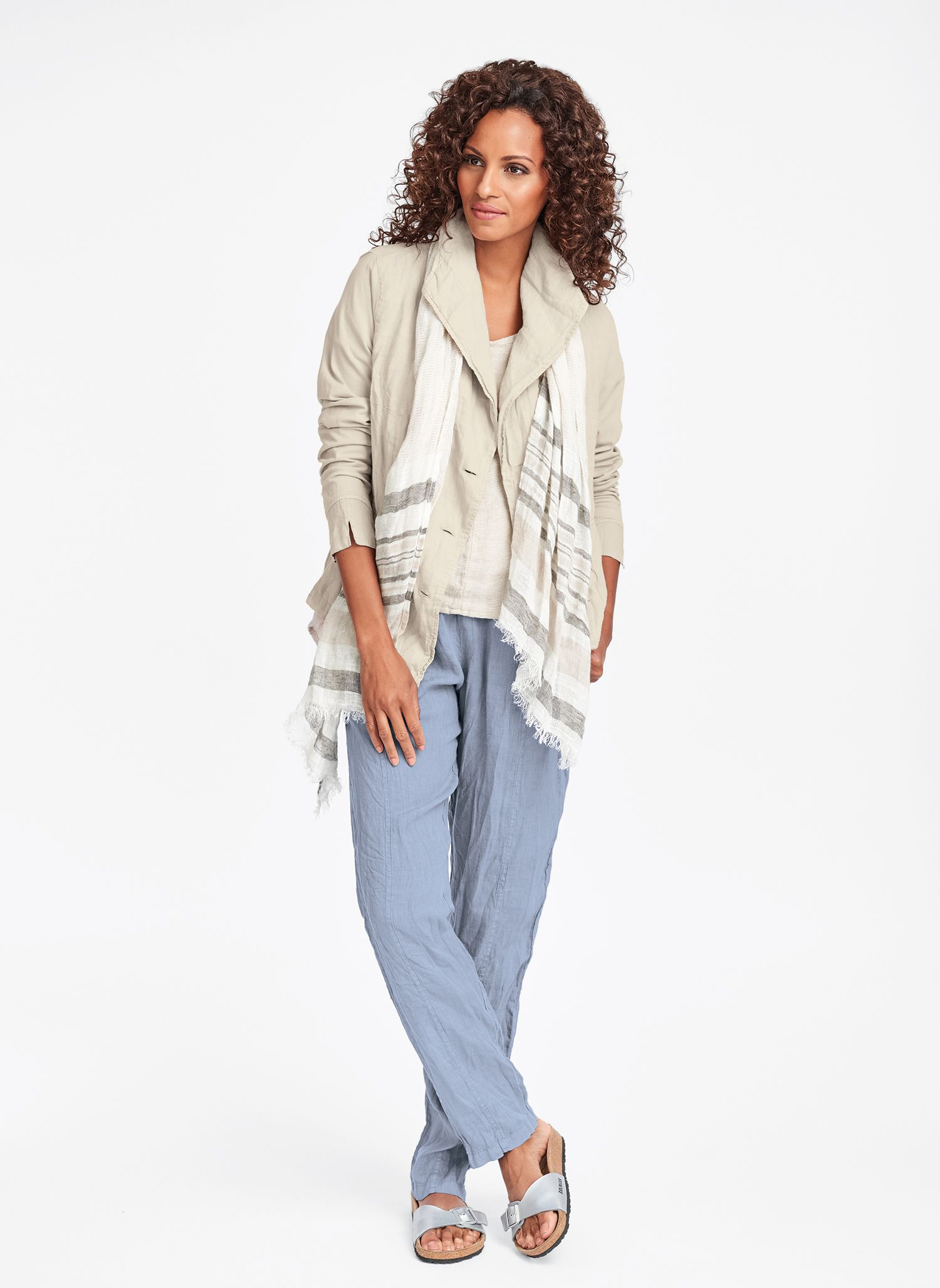 Urban FLAX 2019 Womens linen clothing, Linen clothes