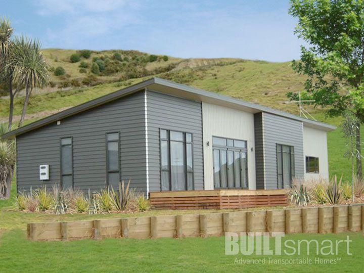 3 Bedroom Transportable Homes Floor Plans House Cladding Prefab Homes Prefab Modular Homes