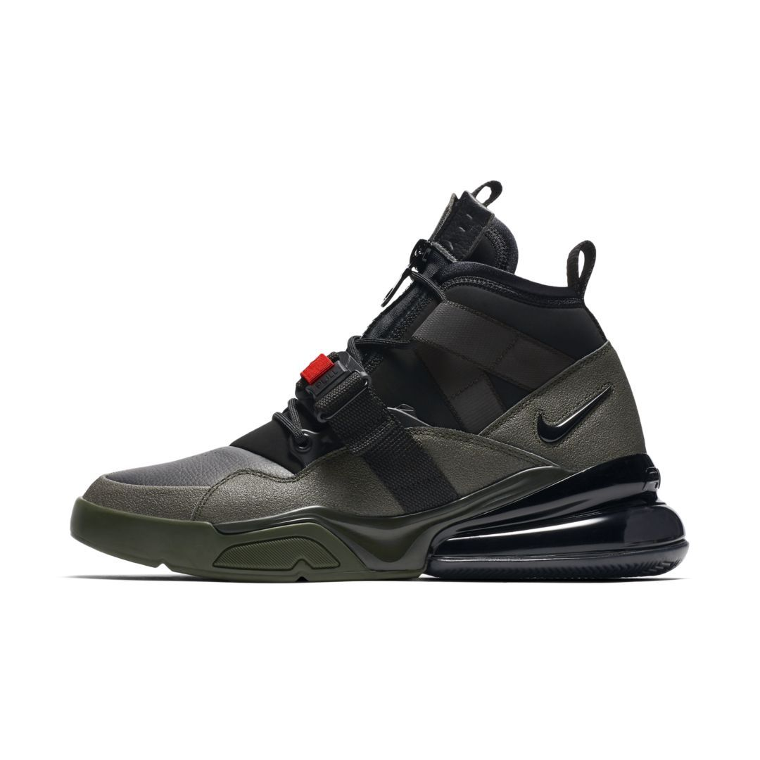 Air Force 270 Utility Men's Shoe in 2019 | Nike air force