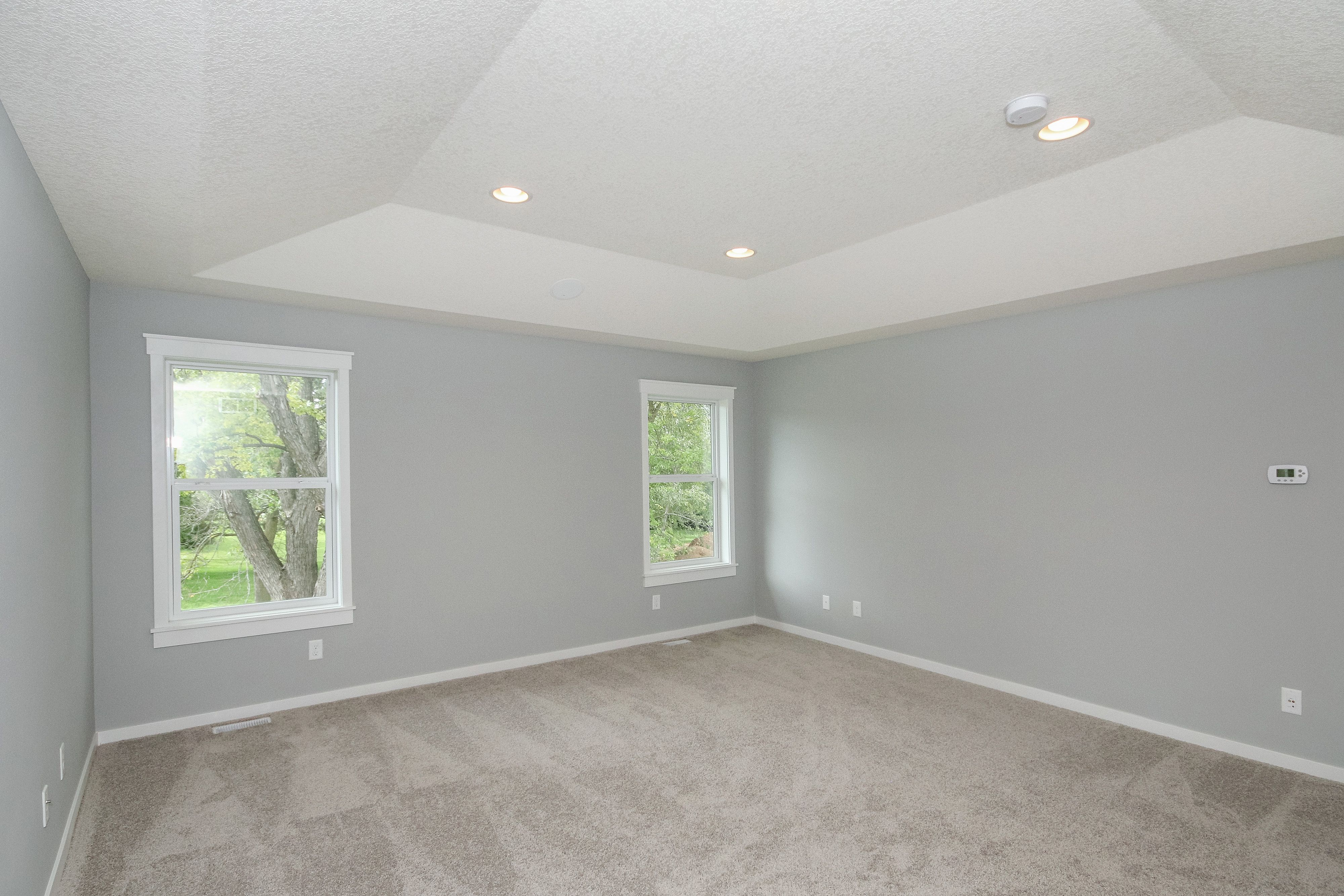 What Color Rug With Grey Walls Master Bedroom Walls Sherwin Williams Sw 005 Light