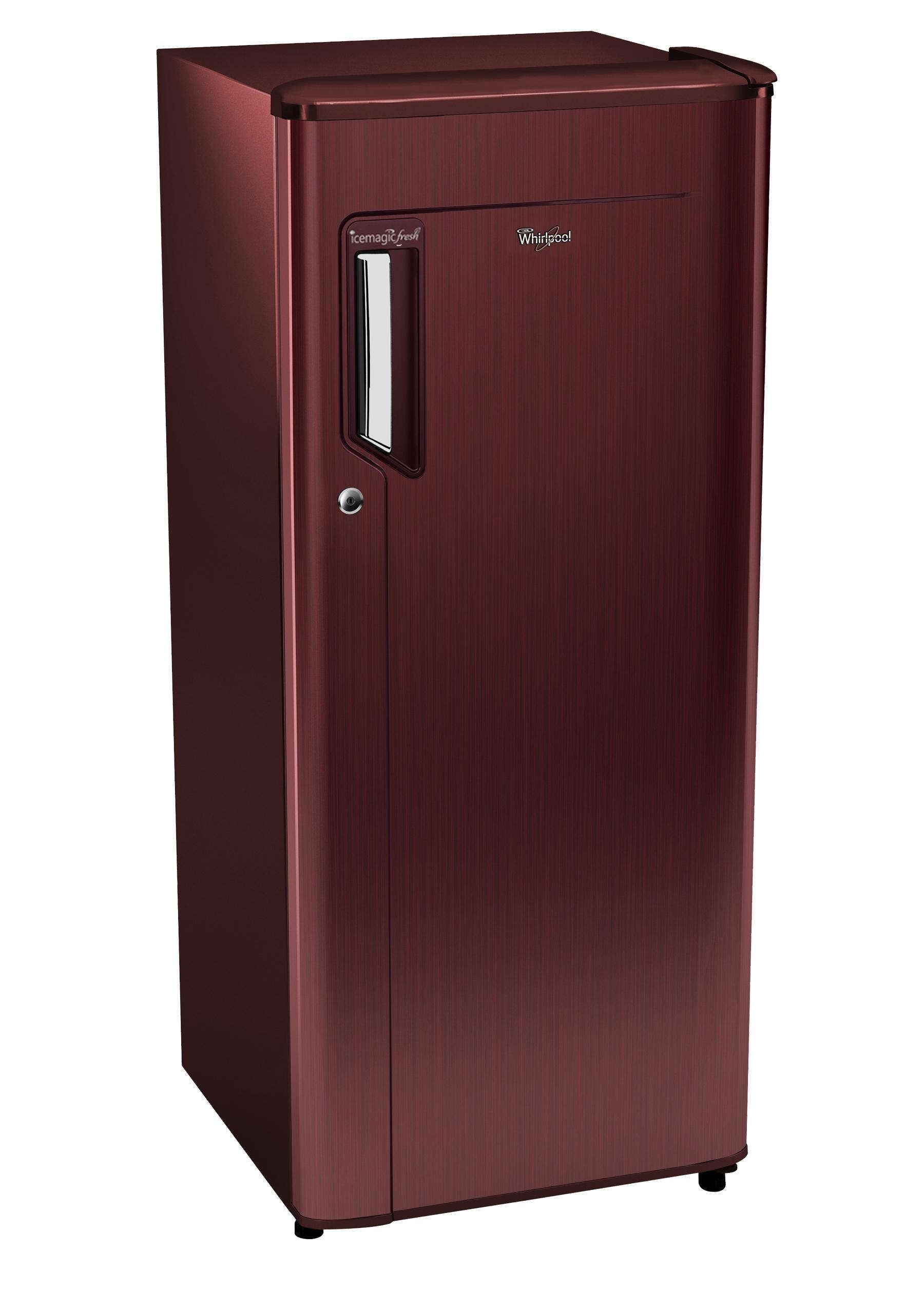 """Buy Whirlpool Double Door Refrigerator Online India """"Buy"""