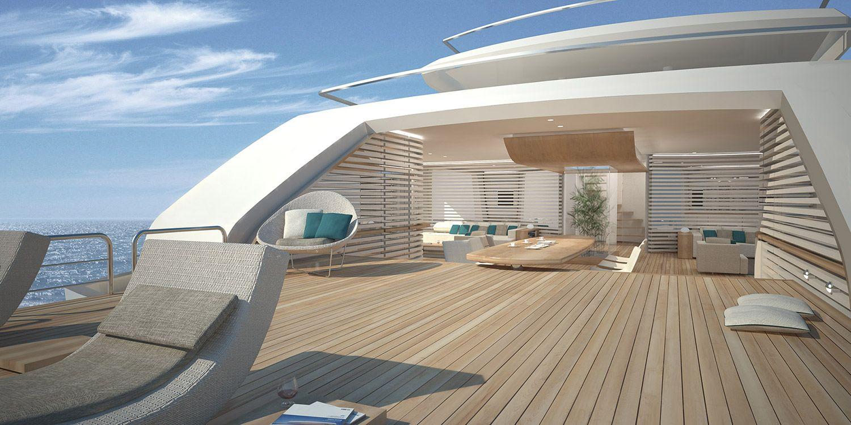 Nauta Yachts Design, Brokerage and Charter