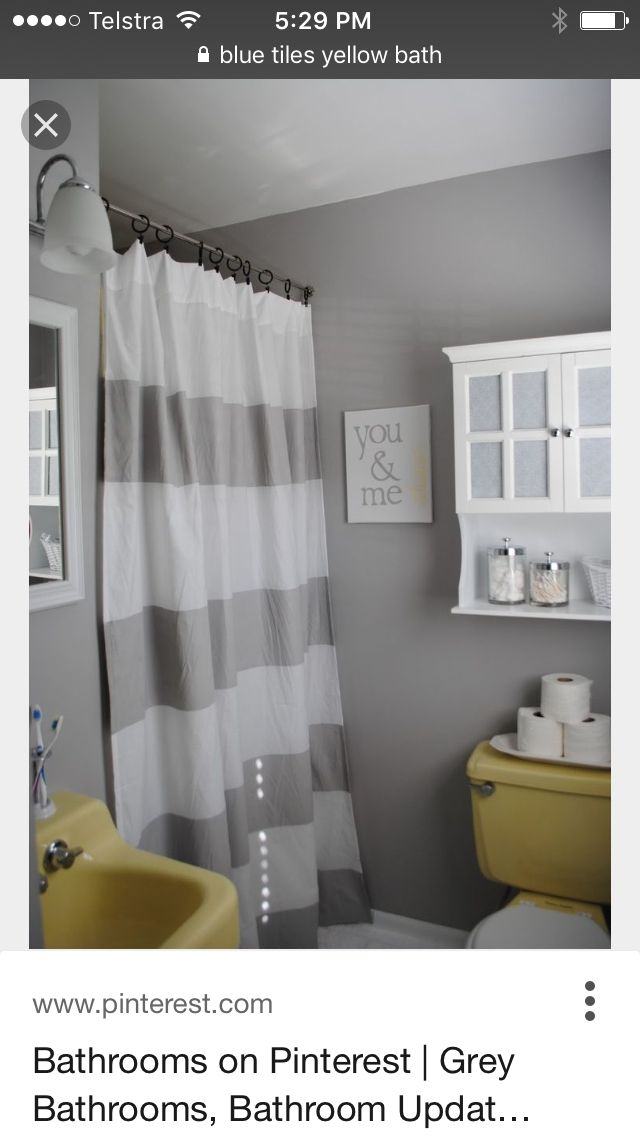 Stipe curtain