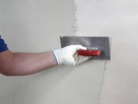 Innenputz Verputzen Putzarbeiten Auf Innenwanden Innenputz