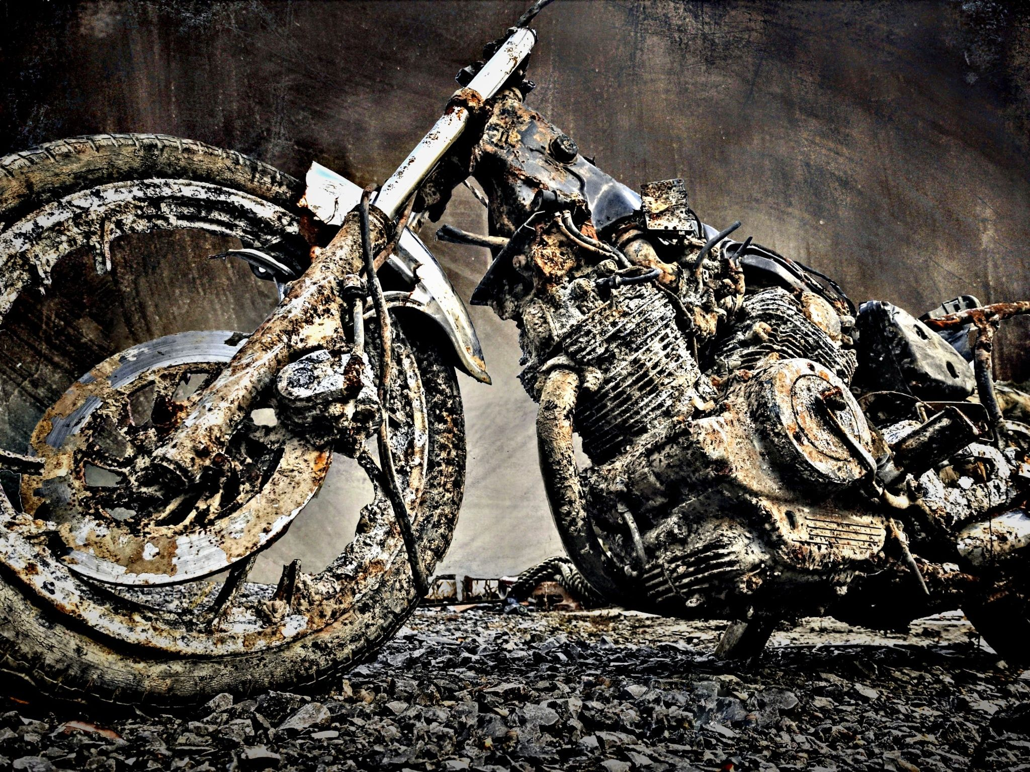 Hell On Wheels by Rich M on 500px