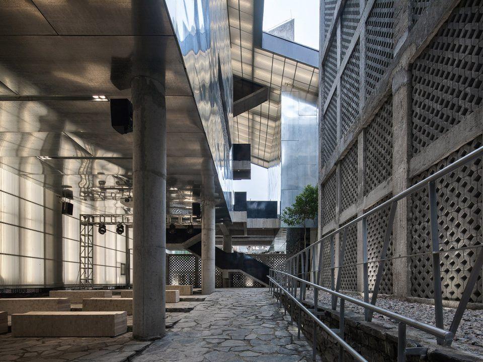 寂静的庆典 连州摄影博物馆 / 源计划建筑师事务所 谷德设计网 Architect