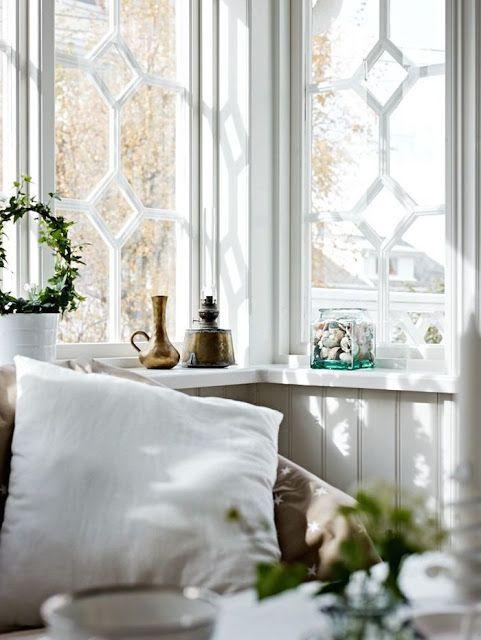 Tradicional Casa Escandinava!por Depósito Santa Mariah