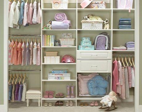 latest como tener ventaja de los espacios pequenos con los ninos google search with como organizar un armario empotrado - Como Organizar Un Armario