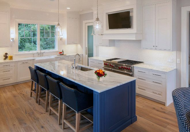 Coastal Interior Design Ideas Transitional Kitchen Design Kitchen Design Beach House Interior Design