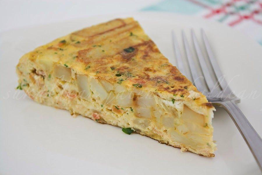 Tortilla de Sofian