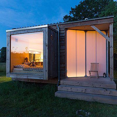 Rehof Rutenberg - Lychen, Deutschland Good Travel Reisen - welche treppe fr kleines strandhaus