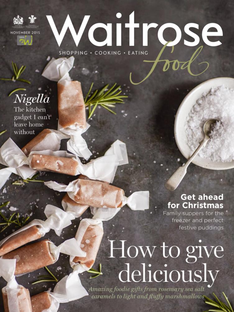 waitrose food magazine Google Search Waitrose food