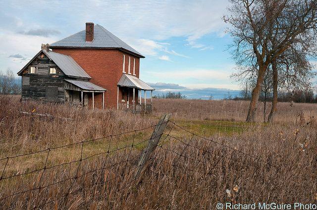 Abandoned Farmhouse Near Renfrew Ontario Abandoned Farm Houses Farm House For Sale Brick Farmhouse,New York Times Travel Show