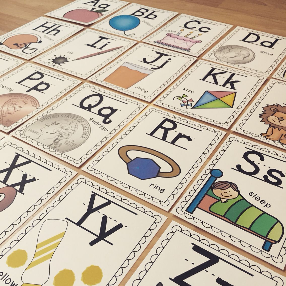 The Ultimate Set Of Word Wall Materials For First Grade