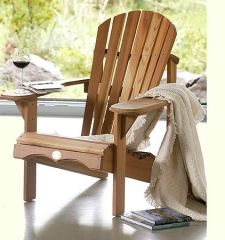 bear chair tuin pinterest. Black Bedroom Furniture Sets. Home Design Ideas