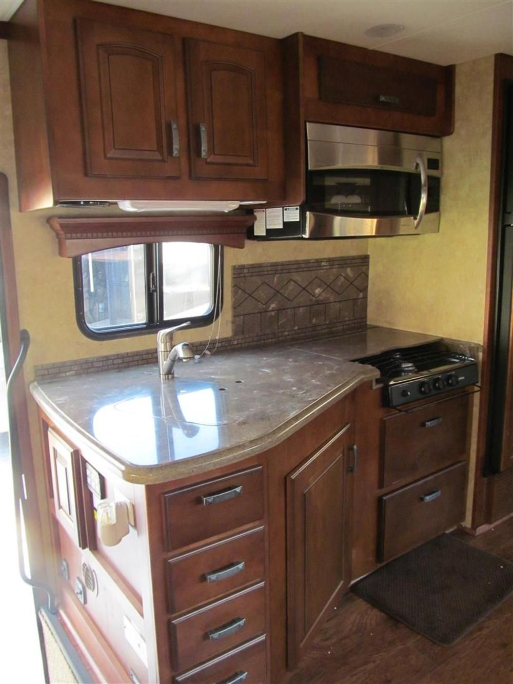 Used 2013 Jayco EMBARK TB390 Class C For Sale - Camping ...