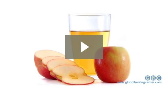 The Benefits of Apple Cider Vinegar - Global Healing Center