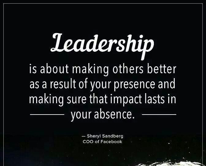 Leadership: Motivation and Friedman