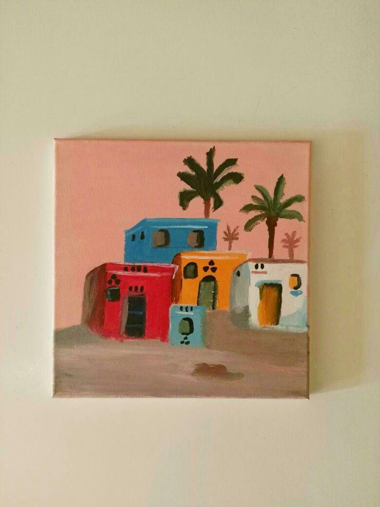 Pin by mahmoud selim on tableaus nubian handmade pinterest