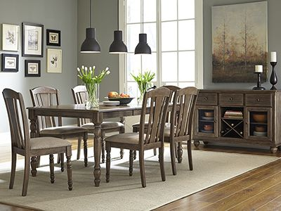 Candlewood 5-pc. Dining Set