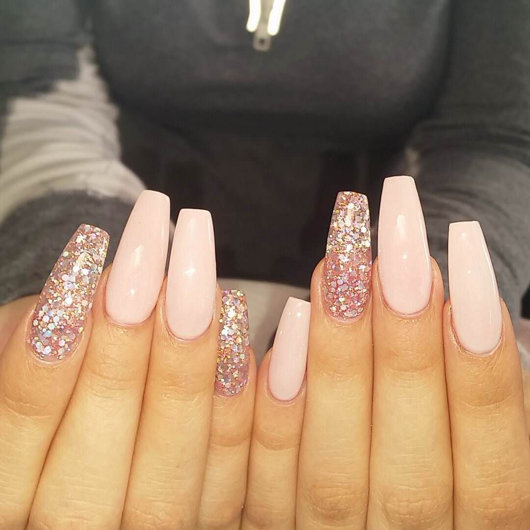 Awesome summer acrylic nail design trends summer acrylic