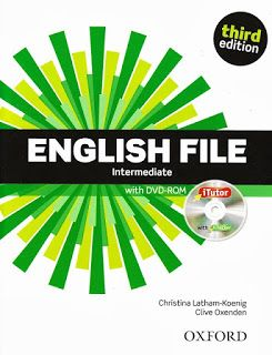 English File Intermediate Dvd Rom English File English Book Books Online