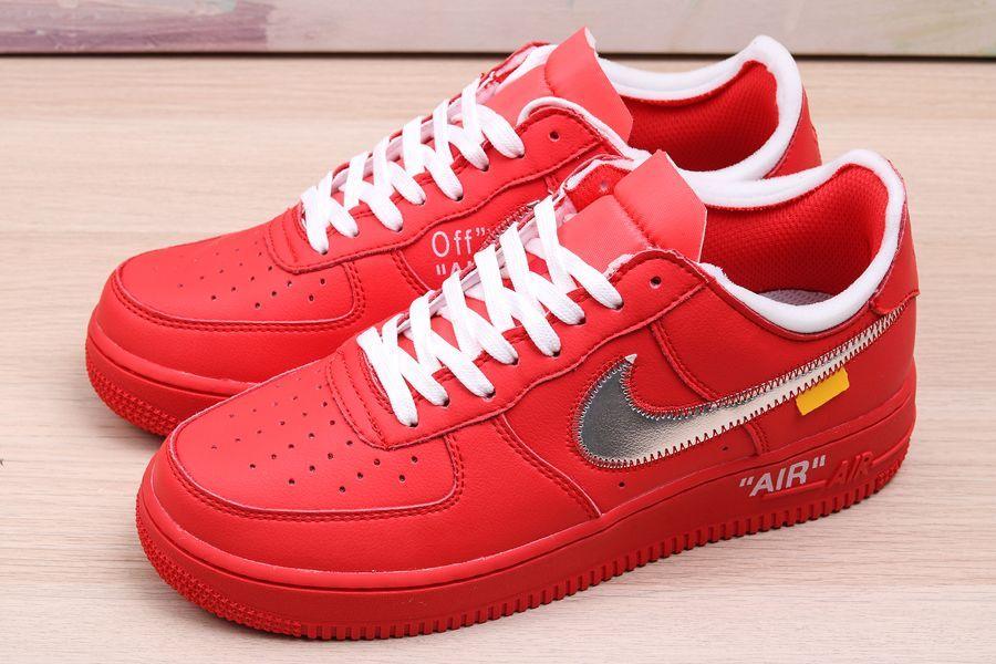 Google   Nike air, Nike air force, Red nike